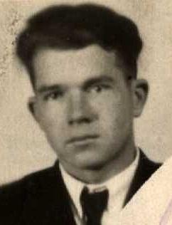 Волков Михаил Яковлевич