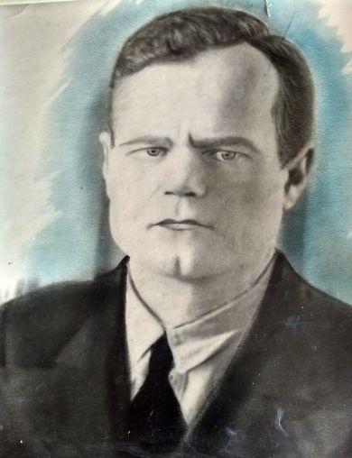 Карлюга Григорий Степанович