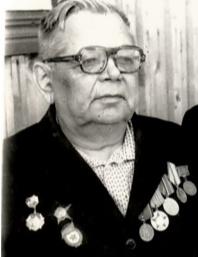 Остапенко Георгий Николаевич