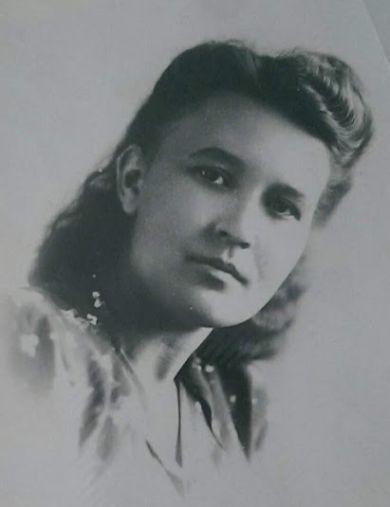 Панарина (Полосина) Лидия Васильевна