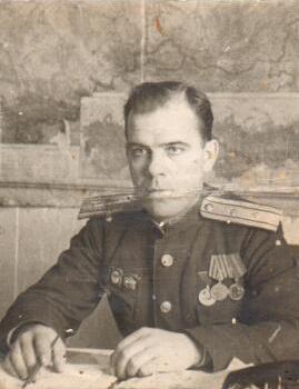 Ханин Алексей Александрович