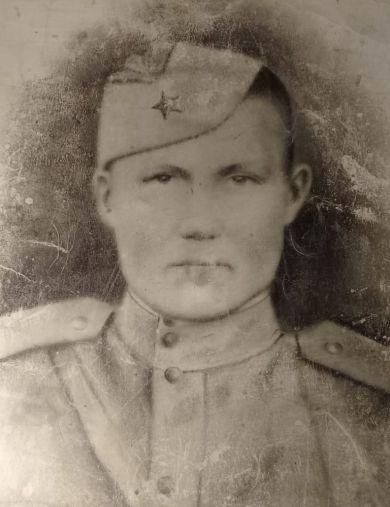 Момаев Кошебек