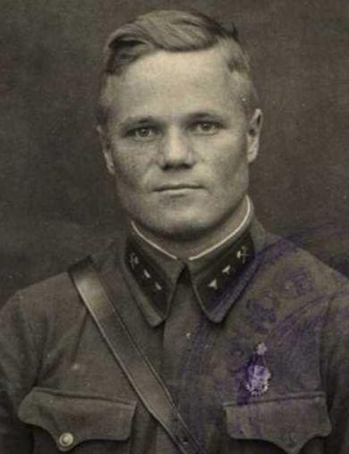Немудров Борис Иванович