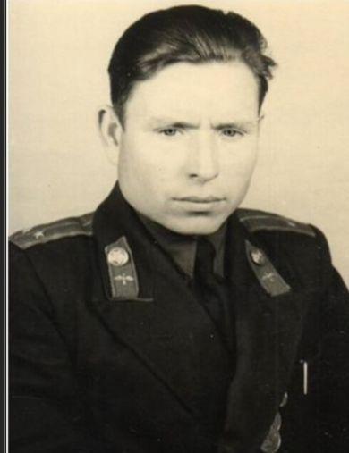 Кулаков Иван Иванович