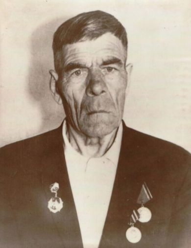 Привалихин Афанасий Платонович