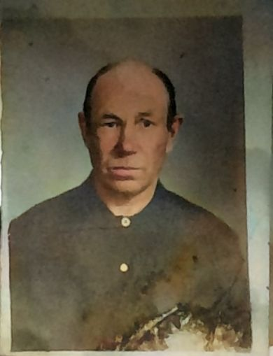 Быданов Иван Александрович