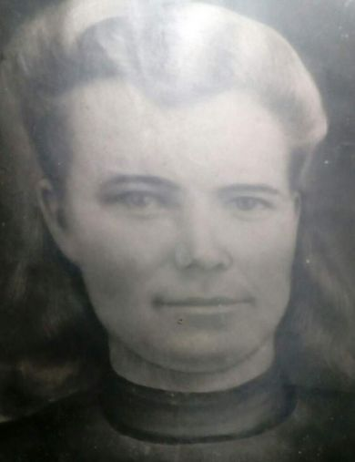 Щёлокова Анна Александровна