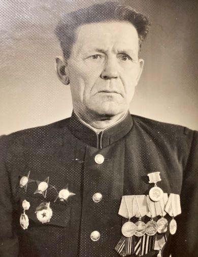 Василик Иван Степанович