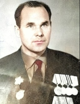 Золкин Иван Андреевич