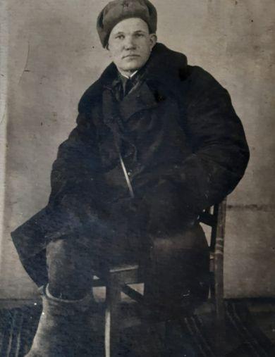 Потапов Василий Александрович