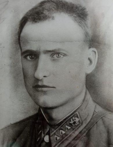 Луценко Никита Иванович
