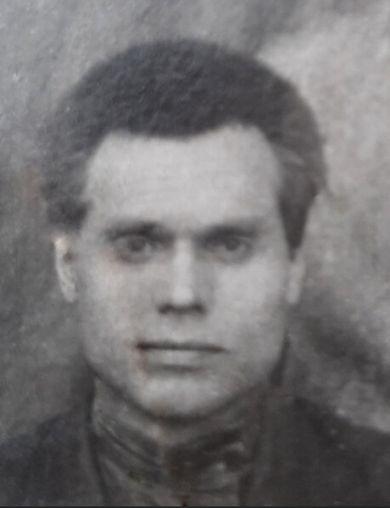Брюханов Митрофан Парфенович