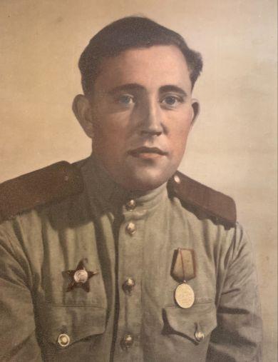Чижов Яков Михайлович