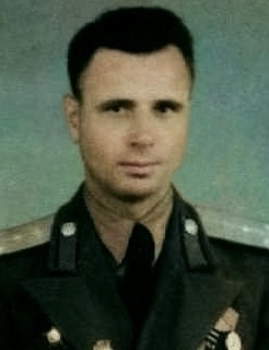 Бублик Николай Григорьевич