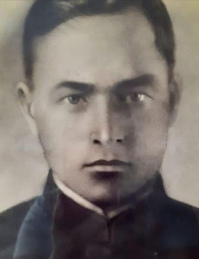 Кашапов Каррам Гадельшаевич