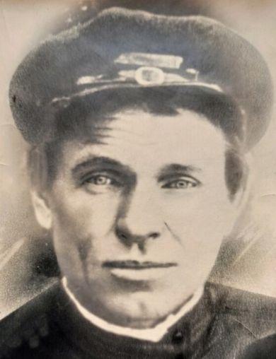 Брюханов Николай Васильевич