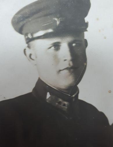 Дранников Николай Николаевич