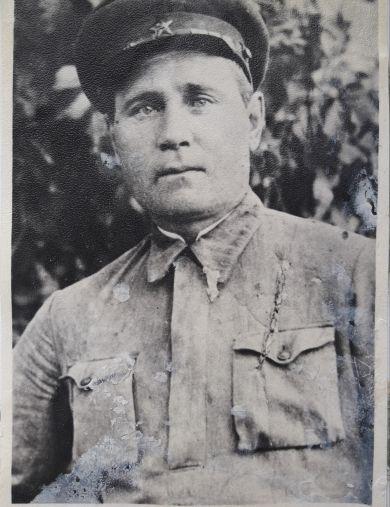 Прасол Никита Макарович