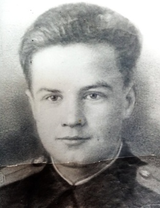 Барабанов Анатолий Данилович