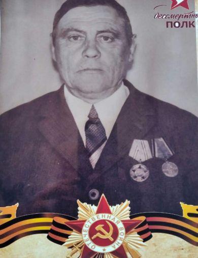 Халанский Яков Антонович