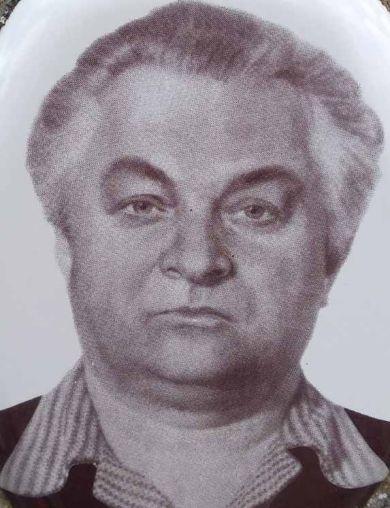 Сущенко Пётр Иванович