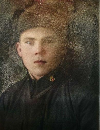 Карманов Фёдор Трофимович