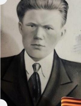 Заводов Александр Иванович