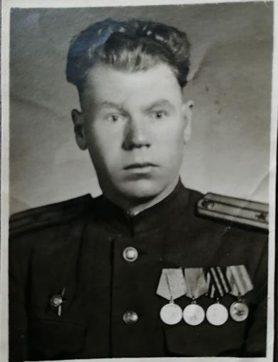 Васин Василий Васильевич