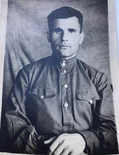 Булавинов Яков Яковлевич