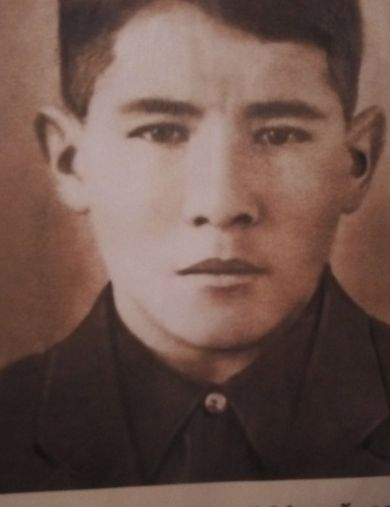 Соболев Анатолий Михайлович