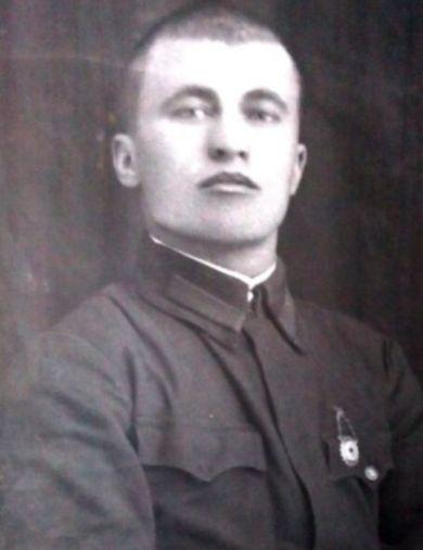 Брюханов Иван Павлович