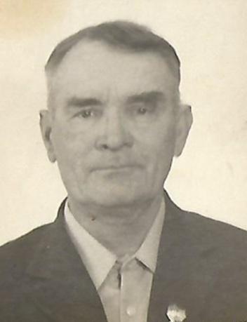 Крылов Афанасий Григорьевич