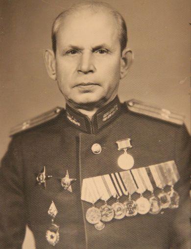 Арзамасцев Александр Захарович