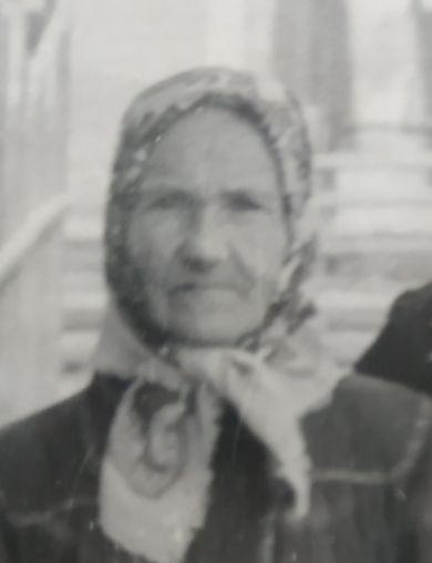 Шуникова Анастасия Александровна