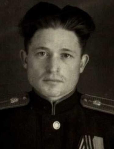 Страшников Василий Михайлович