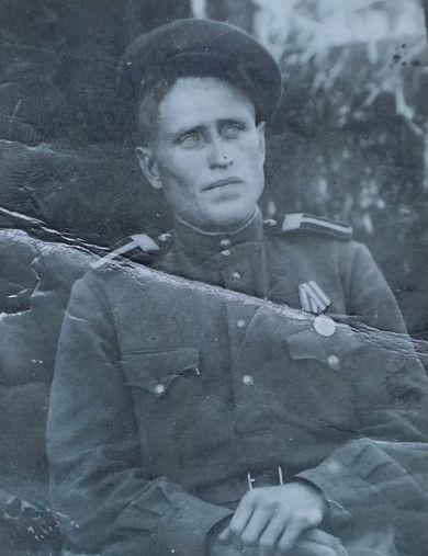 Бочаров Павел Фёдорович