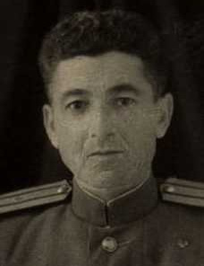 Блюштейн Лазарь Хононович