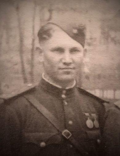 Ефимов Иван Петрович