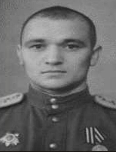 Панов Василий Семенович