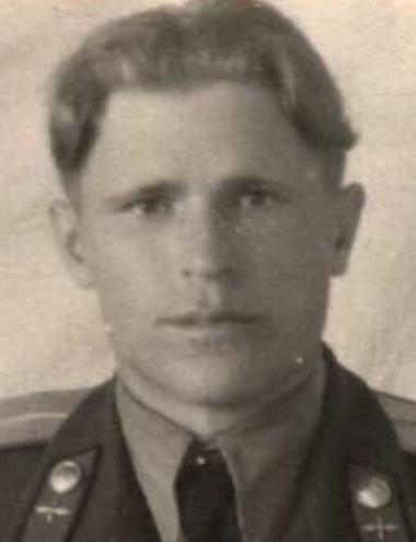 Сизых Валентин Дорофеевич