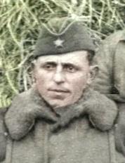 Белуха Семен Макеевич