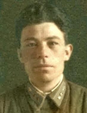 Федулов Павел Григорьевич