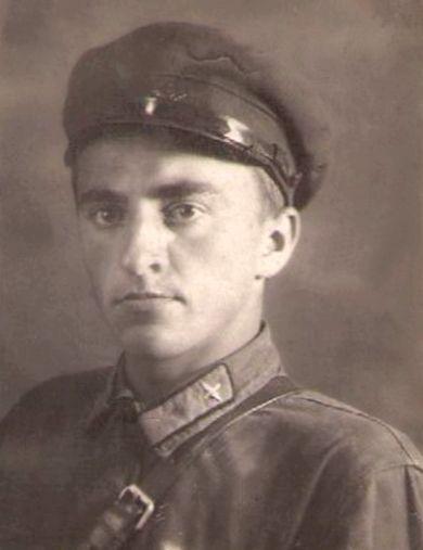 Меркулов Георгий Яковлевич