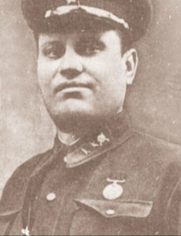 Лесняков Иван Ефремович