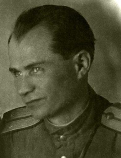 Буравлев Иван Павлович