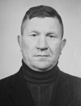 Заборцев Алексей Илларионович