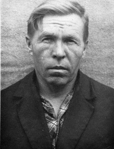 Банчиков Роман Гаврилович