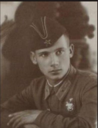 Жуков Николай Федорович