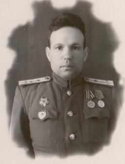 Новак Георгий Степанович