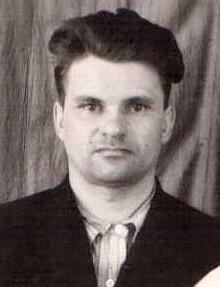 Рукосуев Валентин Селиверстович